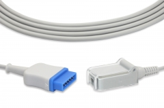 Spo2 Adapter Cables-GE-Marquette