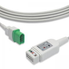 ECG trunk cables-Mindray-Datascope